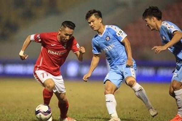 V-League dự kiến trở lại trong tháng 3/2021