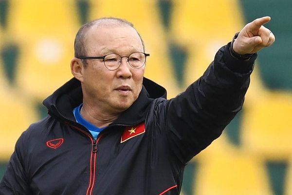 HLV Park muốn lấy 6 điểm trong 3 trận cuối vòng loại World Cup