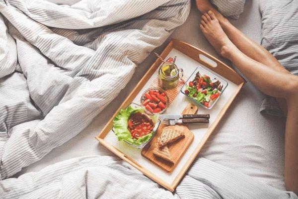 Những vật dụng có thể ảnh hưởng đến giấc ngủ