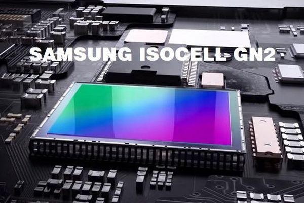 Samsung công bố cảm biến máy ảnh ISOCELL GN2 50MP mới