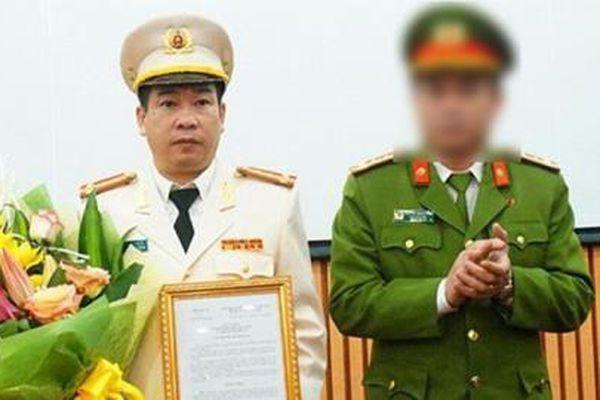 Đình chỉ Trưởng phòng Cảnh sát kinh tế Hà Nội