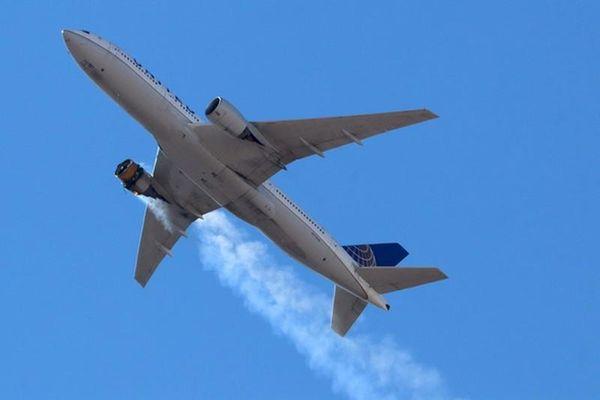Nhìn lại những vụ tai nạn thảm khốc của máy bay Boeing