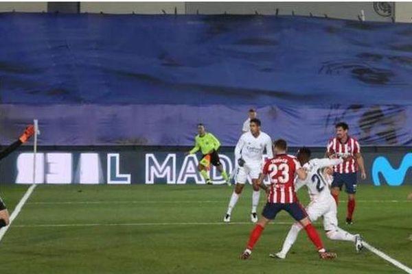 Real Madrid sáng cửa nhất vô địch La Liga