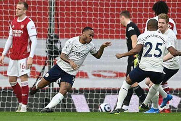 Man City trên đường phá kỷ lục thế giới