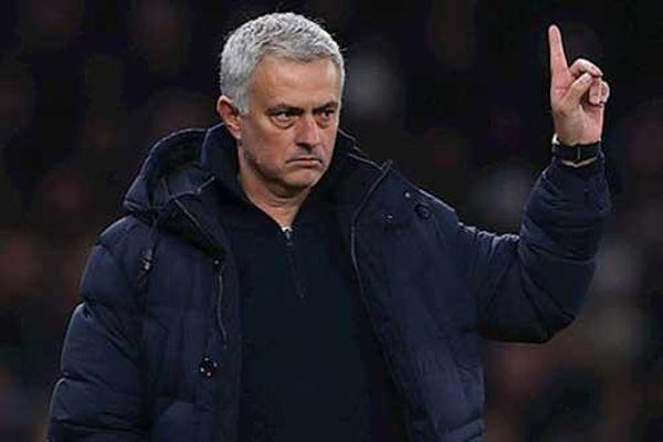 Mourinho vẫn tự nhận mình là số 1 thế giới