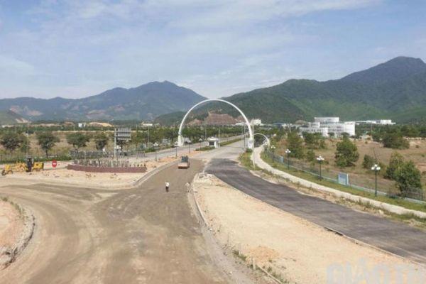 Thêm nhiều dự án nước ngoài hàng trăm triệu USD đầu tư vào Đà Nẵng