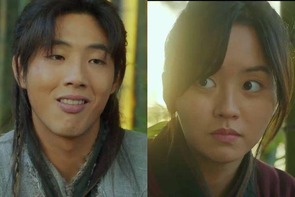 Rating phim 'Sông Đón Trăng Lên' của Kim So Hyun giảm lần đầu tiên sau 3 tập lên sóng