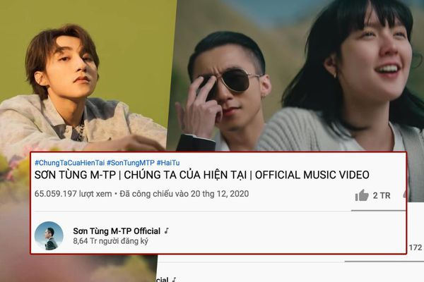 MV 'Chúng ta của hiện tại' được đăng lại, Sơn Tùng thoát nghi vấn bị đánh bản quyền vì 'đạo nhạc'?