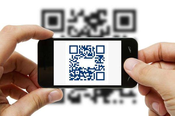 Thực hiện khai báo y tế điện tử bằng QR Code