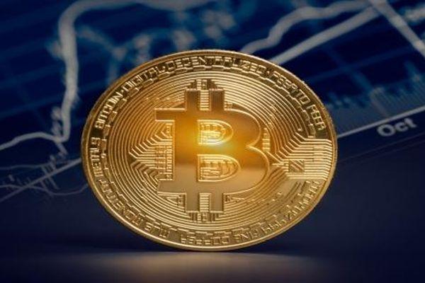 Giá Bitcoin tụt dốc còn 48.000 USD/đồng