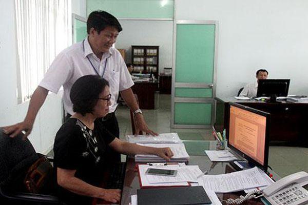 Phú Yên: 95% số tiền thuế nộp ngân sách bằng phương thức điện tử
