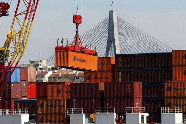Xuất khẩu sang Australia tăng đột biến