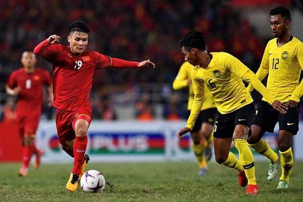 Đội tuyển Việt Nam chốt lịch tập trung chuẩn bị cho vòng loại World Cup 2022