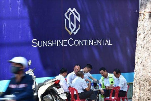 Sunshine Group huy động gần 5.000 tỷ đồng trái phiếu
