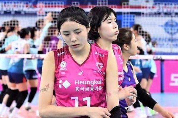 Nữ thần bóng chuyền Hàn Quốc cần có lời xin lỗi chân thành