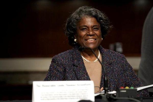 Bất ngờ thân thế tân Đại sứ Mỹ tại Liên Hợp Quốc