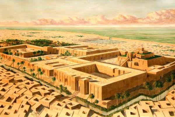 Nền văn minh đầu tiên của nhân loại nằm ở đâu?
