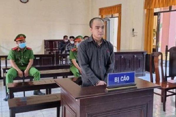 Kiên Giang: Xét xử đối tượng mua 70 triệu đồng tiền ma túy đem về Phú Quốc sử dụng