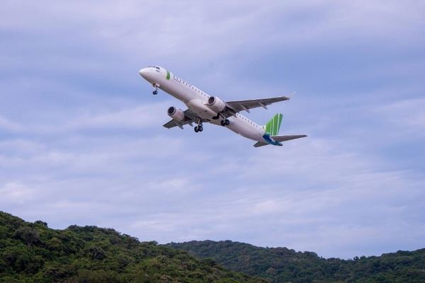 Gần 21.000 chuyến bay được thực hiện trong tháng Tết Tân Sửu 2021