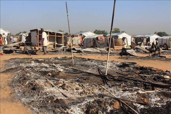 Nigeria: Ít nhất 10 người bị tử vong trong vụ tấn công của Boko Haram