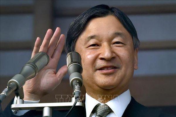 Điện mừng nhân kỷ niệm Ngày sinh của Nhà vua Nhật Bản Naruhito