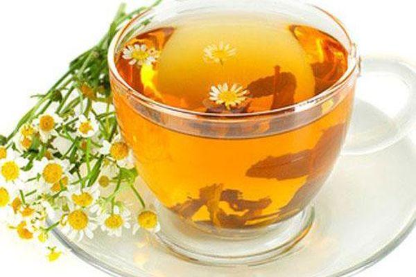 Lý do bạn nên uống trà hoa cúc mỗi ngày