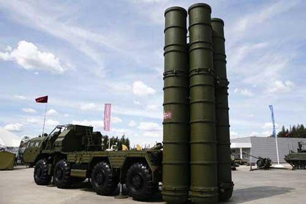 Thổ Nhĩ Kỳ thử nghiệm hệ thống phòng không S-400 trong cuộc tập trận chung với Mỹ