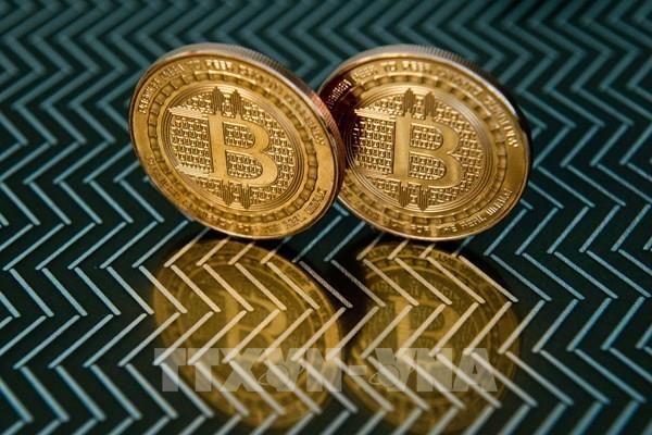 Đồng bitcoin thu hẹp đà giảm xuống còn 45.000 USD