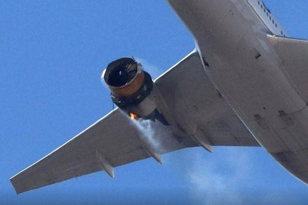 Hàn Quốc cấm toàn bộ máy bay trang bị động cơ PW4000