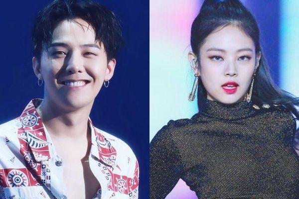 Knet phản ứng G-Dragon và Jennie hẹn hò: Không phản đối mà lo lắng cho 'nhà gái', buồn vì không được xem 'bà Jen vlog'