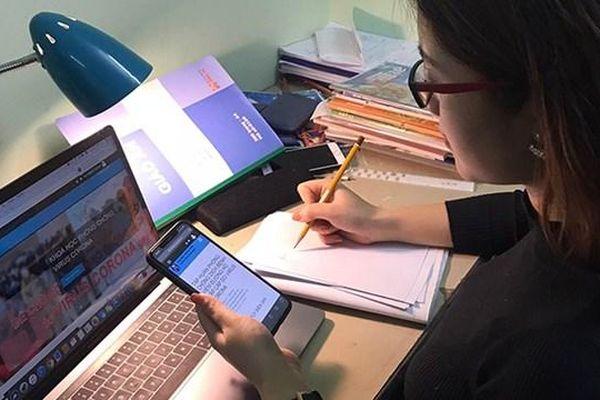 Dạy - học online: Linh hoạt các phương thức