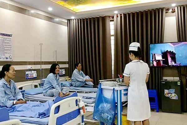 Xã hội hóa y tế: Nâng cao chất lượng y tế - người dân được lợi