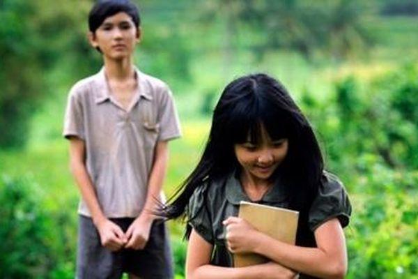 'Bom tấn' Việt cho phim thiếu nhi: Giấc mơ xa