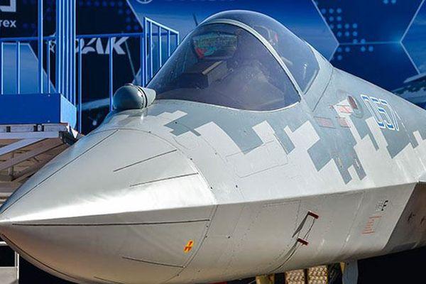 Các nước Trung Đông từ bỏ Su-57E