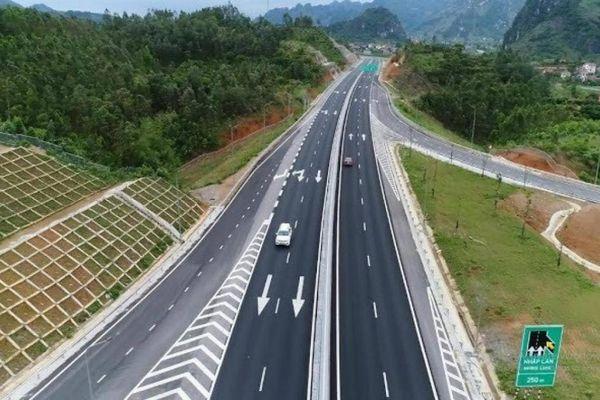 Cao tốc Bắc Giang - Lạng Sơn có chậm đền bù mặt bằng?