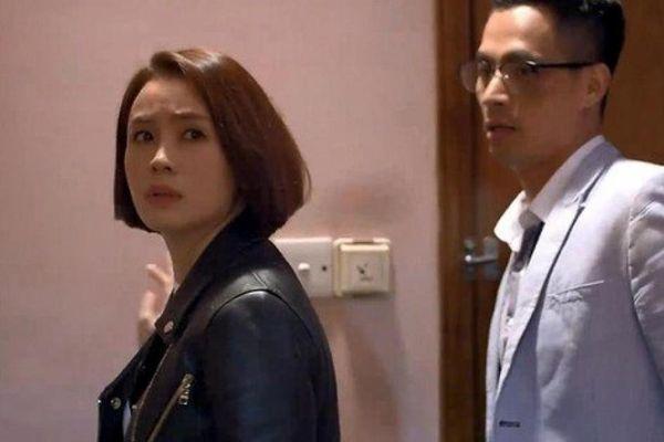Cảnh Hồng Diễm bị cưỡng bức gây phẫn nộ trong phim 'giờ vàng'