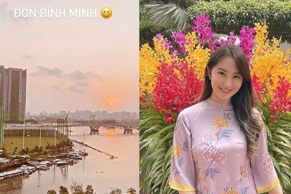 Cuộc sống sang chảnh của Primmy Trương sau khi về làm dâu nhà Phan Thành