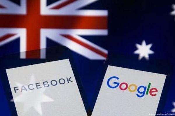 Australia chính thức thông qua luật yêu cầu Google và Facebook phải trả phí cho nội dung tin tức