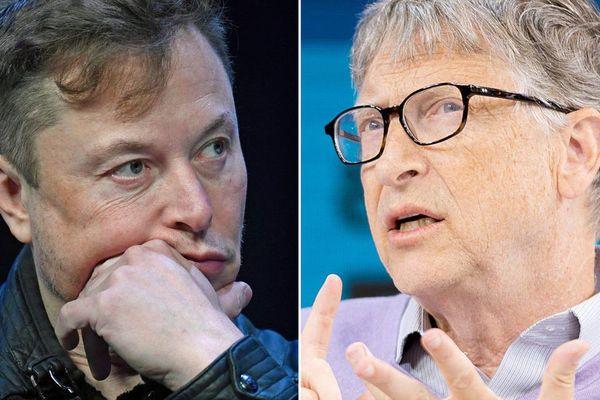 Bill Gates tiếp tục 'lời qua tiếng lại' với Elon Musk về Bitcoin