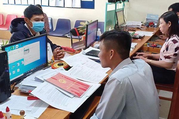 Phú Tân: Cải cách hành chính với mô hình '3 trong 1'
