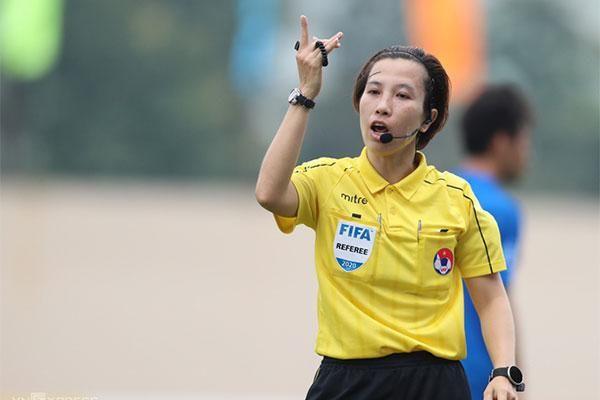 World Cup bóng đá nữ 2023: Việt Nam có 2 đại diện được FIFA lựa chọn ứng viên điều hành trận đấu