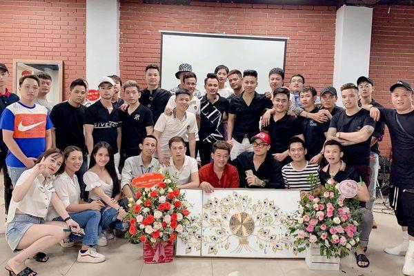 CEO Đào Xuân Định: Thành công nhờ nhiệt huyết và đam mê với ngành tóc