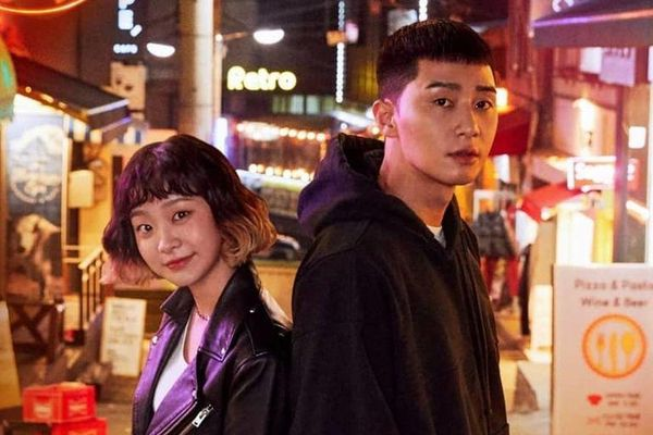 Đài Loan làm lại phim 'Tầng lớp Itaewon'