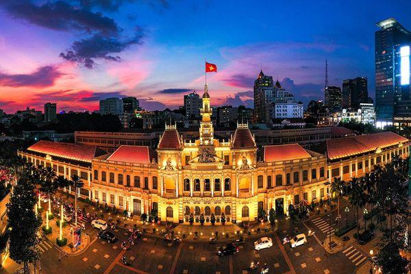 Việt Nam tăng hạng về quyền lực mềm toàn cầu