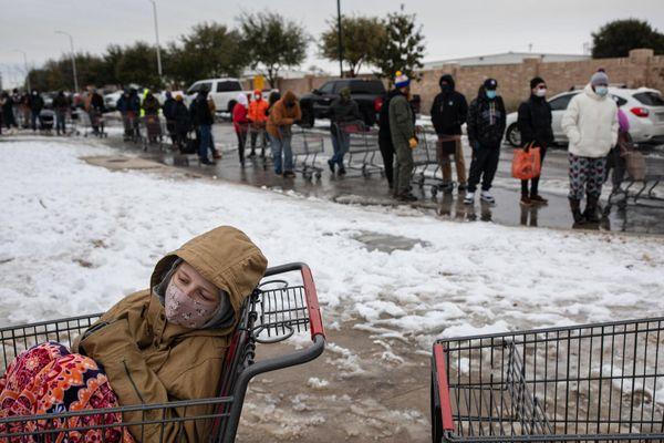 Tổng thống Biden sẽ đến Texas thị sát hậu bão tuyết