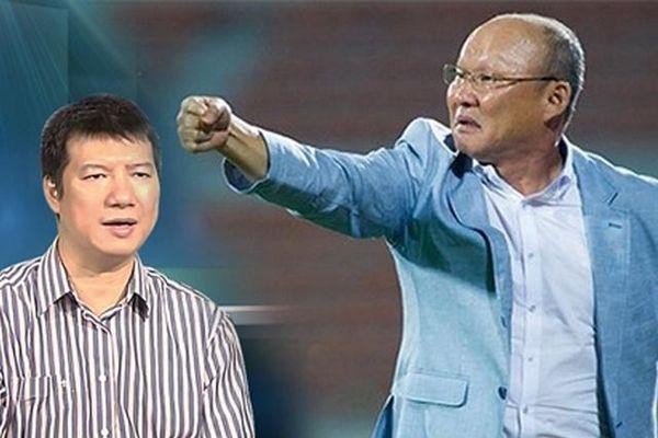 BLV Quang Huy: 'Sẽ có một ĐT Việt Nam đường nét ở vòng loại sắp tới'