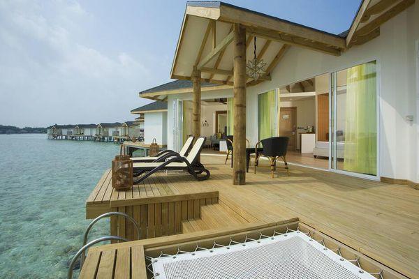 Thiên đường du lịch Maldives đã 'quên' Covid-19 như thế nào?