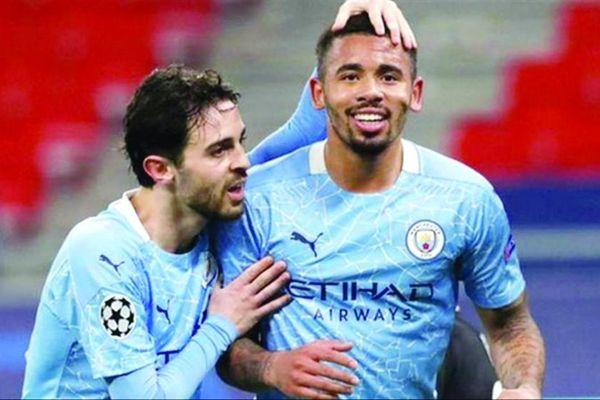 Man City đủ sức vô địch Champions League?