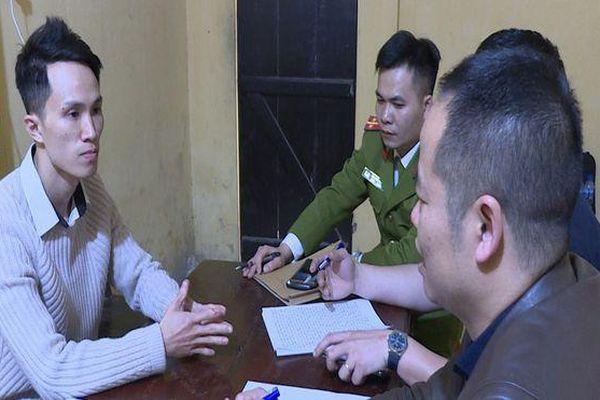 Kẻ giết bác ruột bị tuyên tử hình ở Bắc Ninh khai trộm tiền để 'chạy án' tại Hà Nội