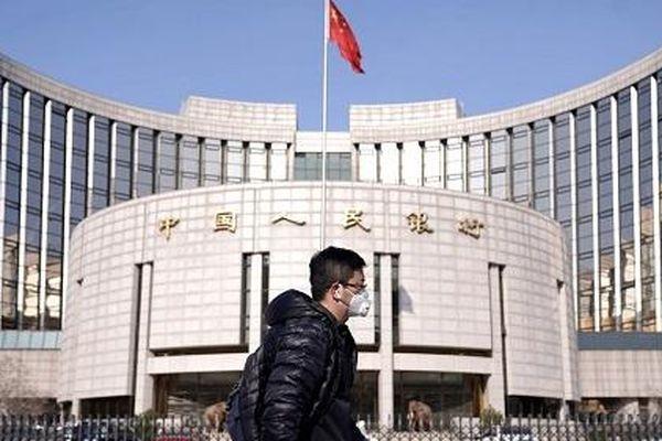 Trung Quốc tham gia dự án tiền ảo xuyên biên giới